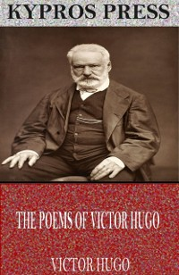 Cover Poems of Victor Hugo
