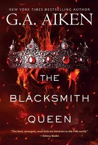 Cover The Blacksmith Queen