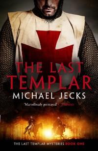 Cover Last Templar