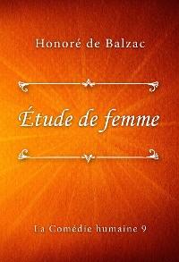 Cover Étude de femme