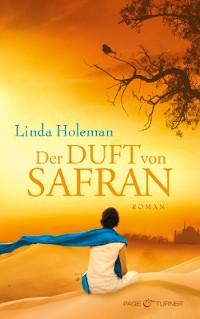 Cover Der Duft von Safran