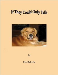 Cover If They Could Only Talk