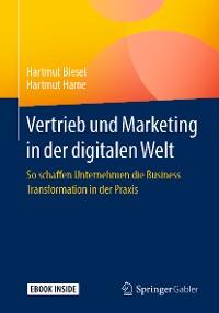 Cover Vertrieb und Marketing in der digitalen Welt