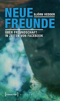 Cover Neue Freunde