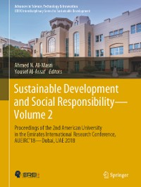 Cover Sustainable Development and Social Responsibility—Volume 2