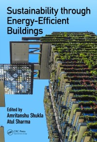 Cover Sustainability through Energy-Efficient Buildings
