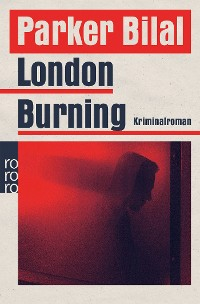 Cover London Burning