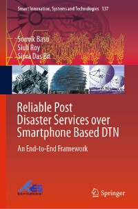 Cover Reliable Post Disaster Services over Smartphone Based DTN