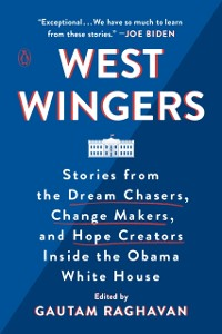 Cover West Wingers