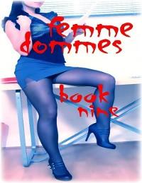 Cover Femme Dommes - Book Nine