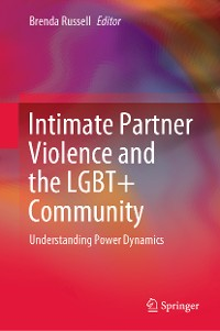 Cover Intimate Partner Violence and the LGBT+ Community