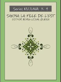 Cover Sakina la fille de l'est