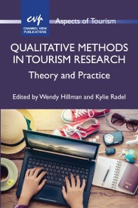 Cover Qualitative Methods in Tourism Research
