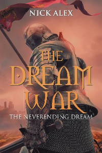Cover The Dream War