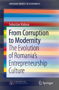 Cover From Corruption to Modernity