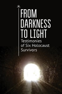Cover From Darkness to Light