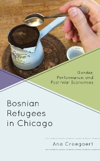Cover Bosnian Refugees in Chicago