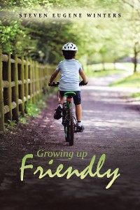 Cover Growing up Friendly