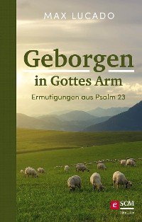 Cover Geborgen in Gottes Arm