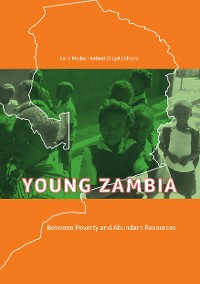 Cover Young Zambia