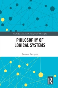Cover Philosophy of Logical Systems