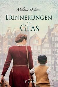 Cover Erinnerungen aus Glas