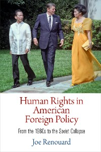 Cover Human Rights in American Foreign Policy
