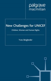 Cover New Challenges for UNICEF