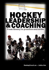 Cover Hockey leadership and coaching