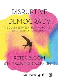 Cover Disruptive Democracy