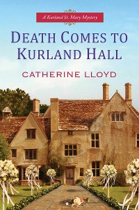 Cover Death Comes to Kurland Hall