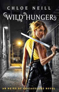 Cover Wild Hunger