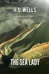 Cover The Sea Lady