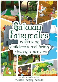 Cover Galway Fairytales