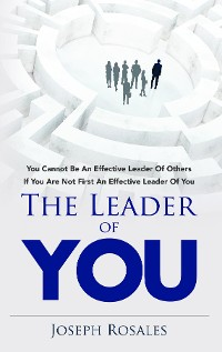 Cover The Leader of YOU