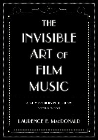 Cover The Invisible Art of Film Music