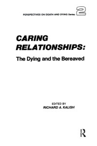 Cover Caring Relationships