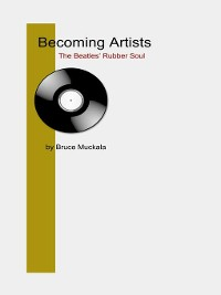 Cover Becoming Artists
