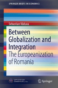 Cover Between Globalization and Integration