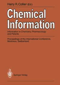 Cover Chemical Information