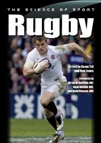 Cover Science of Sport: Rugby