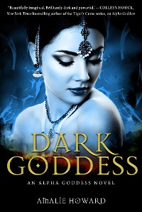 Cover Dark Goddess