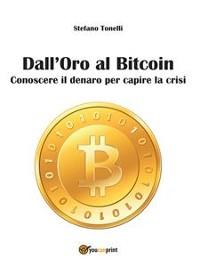 Cover Dall'Oro al Bitcoin