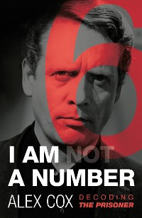 Cover I Am (Not) A Number