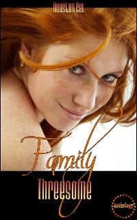 Cover Family Threesome Anthology