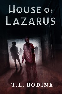 Cover House of Lazarus