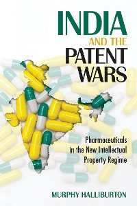 Cover India and the Patent Wars