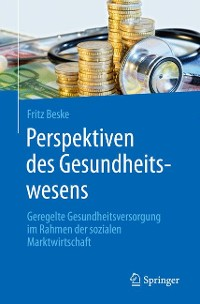 Cover Perspektiven des Gesundheitswesens