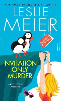 Cover Invitation Only Murder