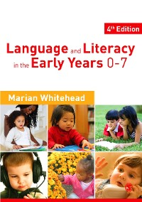 Cover Language & Literacy in the Early Years 0-7
